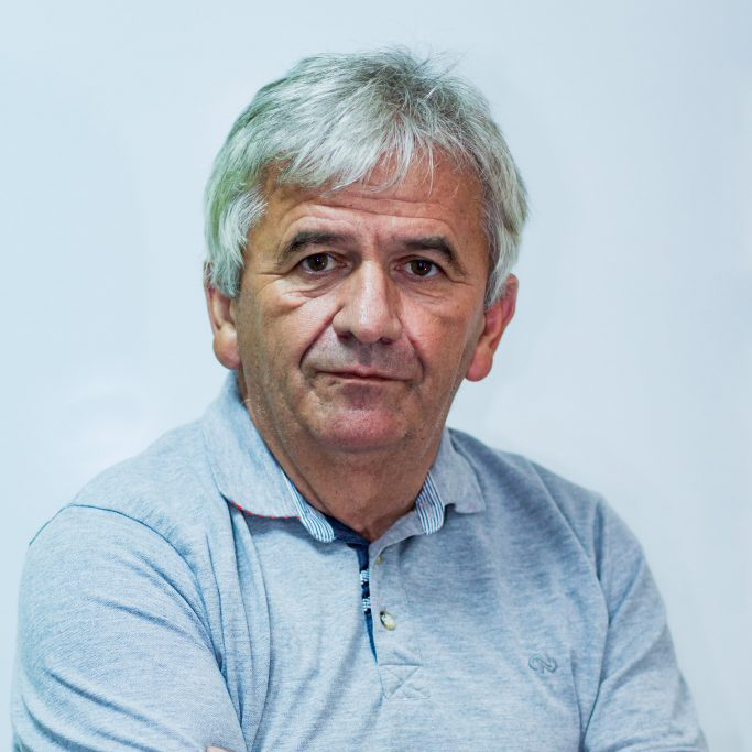 Vlado Samardzic